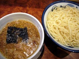 つけ麺目黒屋@馬込沢