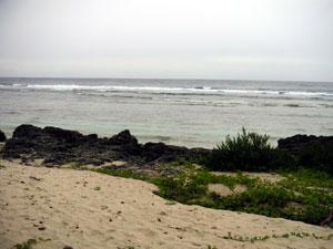 チュルビーチ