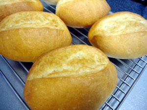 フランスパンもどき