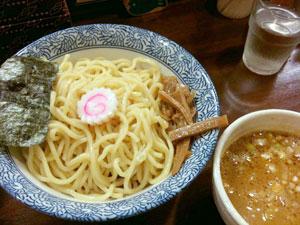 つけ麺@ふえ木