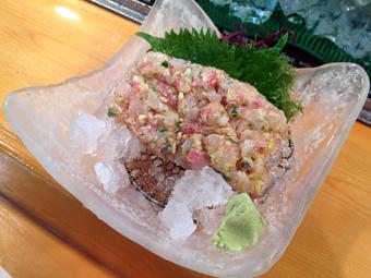 ふじみ寿司