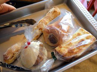 palaoaのパン